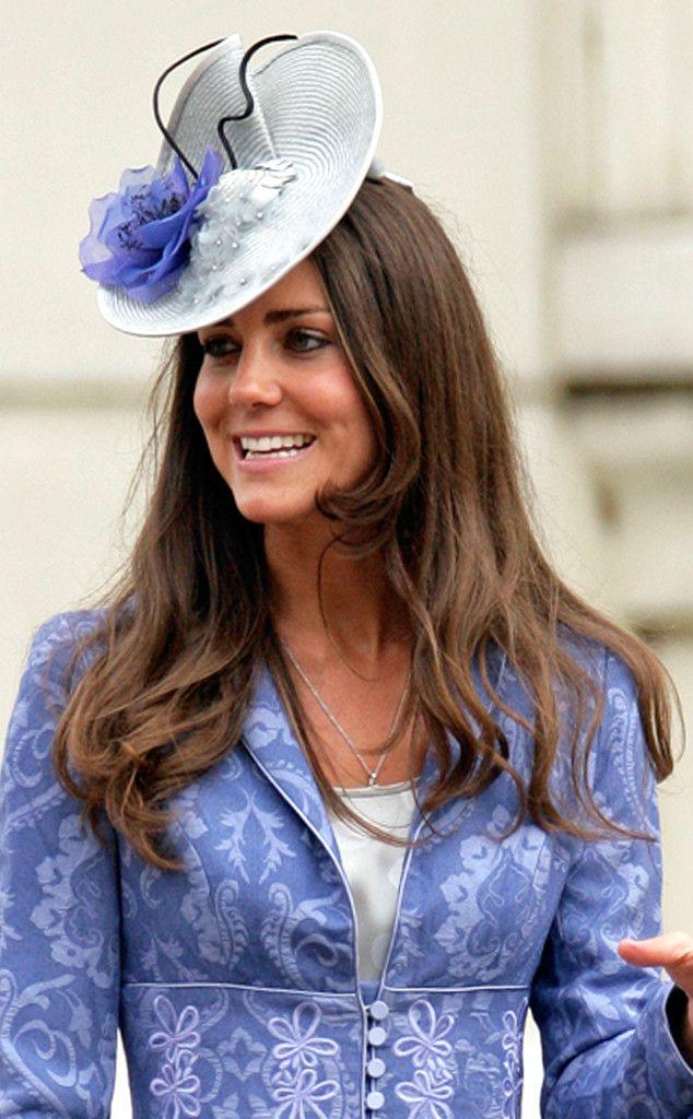 Lavender & Vanilla from Kate Middleton's Hats & Fascinators