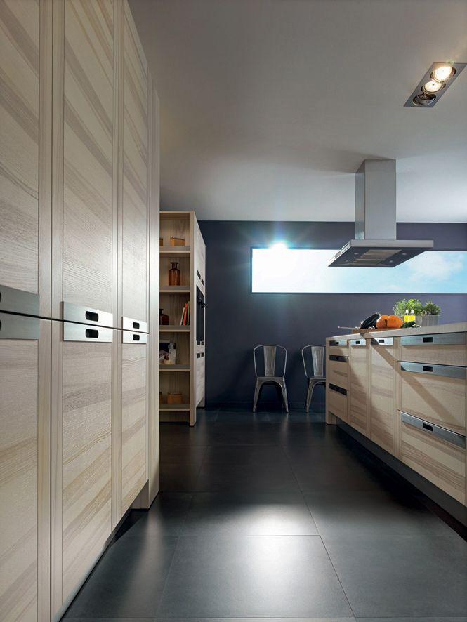 Cuisine Attitude Design Marc Moreau