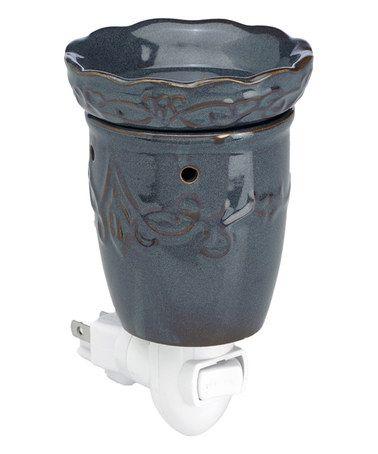 Love this Plum Plug-In Wax Warmer on #zulily! #zulilyfinds
