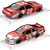 Action Racing Collectibles Kevin Harvick '11 Budweiser Can #29 Impala, 1:64 - NASCAR.COM SUPERSTORE