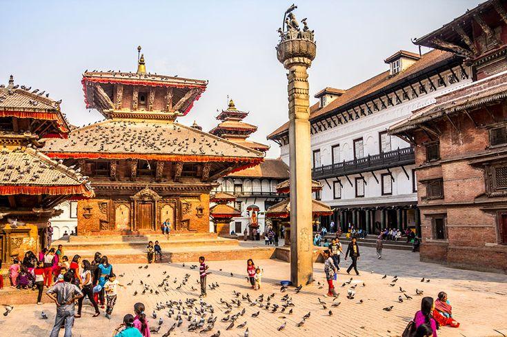 実在の神様「クマリ」とは一体?  世界で最も天国に近い国。ネパールの生きた神様「クマリ」の存在とは