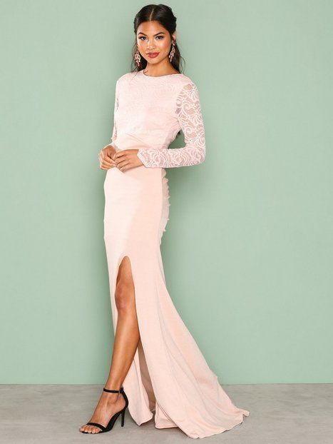 Seraphina Maxi Dress