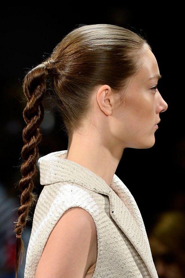 Βρήκαμε ποιο θα είναι το αγαπημένο σου χτένισμα για το φθινόπωρο - Μαλλιά   Ladylike.gr
