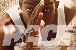 Race: Incredible True Story of Jesse Owens Olympic Legend