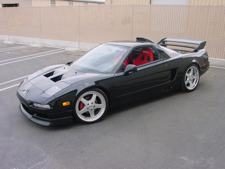 2005 Honda NSX Pictures: See 41 Pics For 2005 Honda NSX. Browse Interior  And Exterior Photos For 2005 Honda NSX.