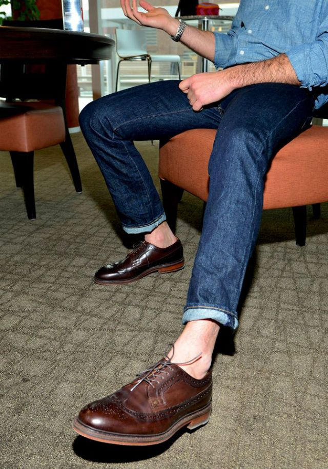 Go Sockless With Gekks Low Cut Liners