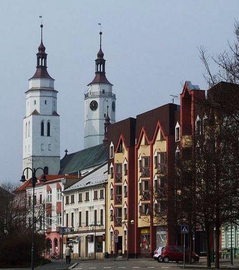 Krnov (Silesia), Czechia