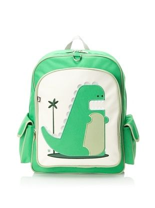 52% OFF Beatrix New York Percival Dinosaur Big Kid Backpack