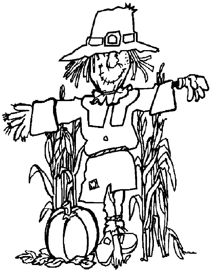 149 best scarecrow crafts images on pinterest  fall