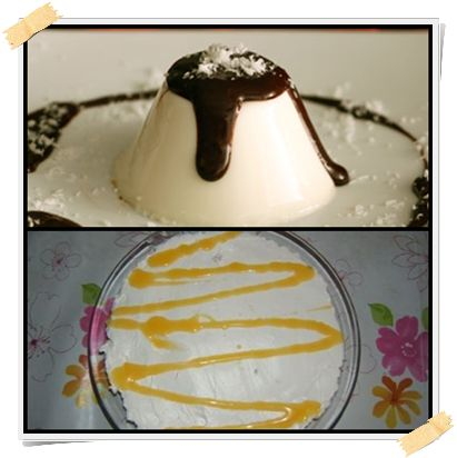 Dolci Dukan: ricette della torta allo yogurt e della panna cotta - http://www.lamiadietadukan.com/dolci-dukan-panna-cotta-torta-yogurt/  #dukan #dietadukan #ricette