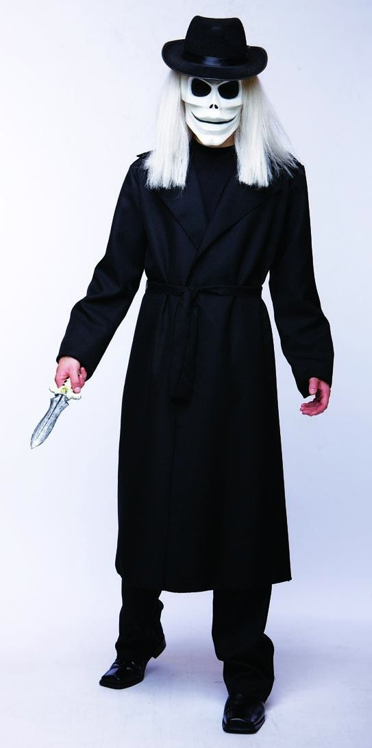 Puppet Master Blade Costume Adult