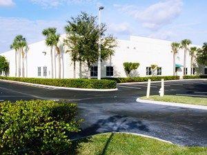 C&W Arranges Full-Building Office Lease in Southeast FL