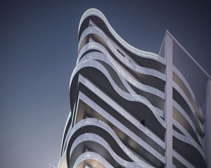 Best Architectural Photography Lines Curves Only Images On
