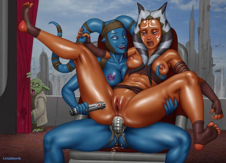 Fan art anime ahsoka tano image erotic star wars porn fanart starwars