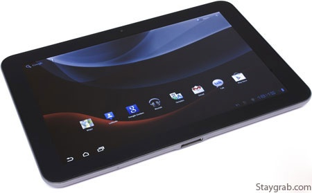 Vodafone Android Smart Tab