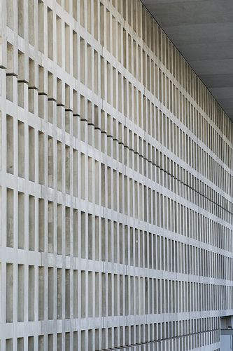 New Acropolis Museum - Bernard Tschumi