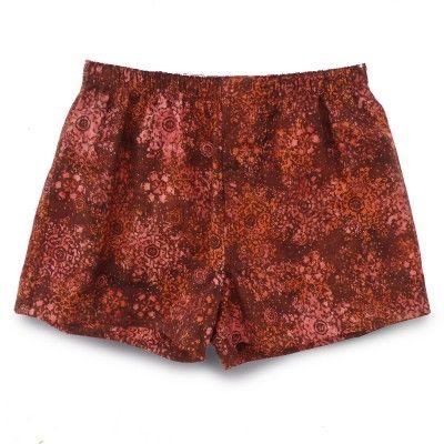 Winter Snowflake Boxer Short size L AU$16. #fashion #women #sportswear