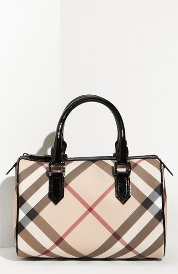 To say I adore this purse is an understatement. But $650 for coated canvas is nuts!!