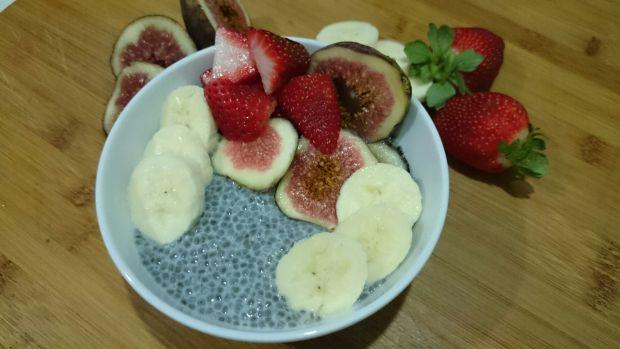 chia pudding dairy & gluten free vegan and Paleo!