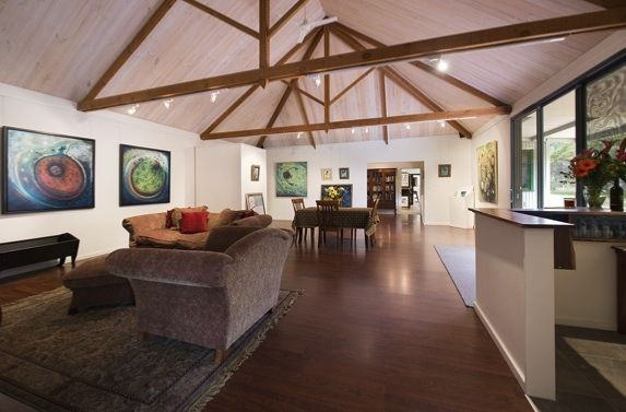 http://wallerrealty.com.au/7239331/482-Bendigo-Maldon-Road-Maldon FOR SALE - FABULOUS HOME AND ODDLES OF STUDIO AND WORKSHOP SPACES ON 30 ACRES. Great for work, rest or play. An abundance or bird and wildlife & winter creek. $675,000.  Take a peek and please pass on to any interested party! http://482bendigoroad.wordpress.com/about/