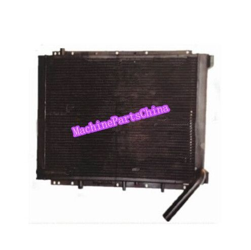 1150.00$  Buy now - http://alig83.worldwells.pw/go.php?t=32775626697 - New Hydraulic Oil Cooler 4286106 For John Deere 790ELC Machine