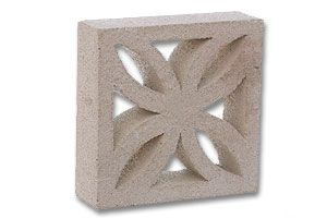 11 companies that sell decorative concrete screen blocks – comprehensive list