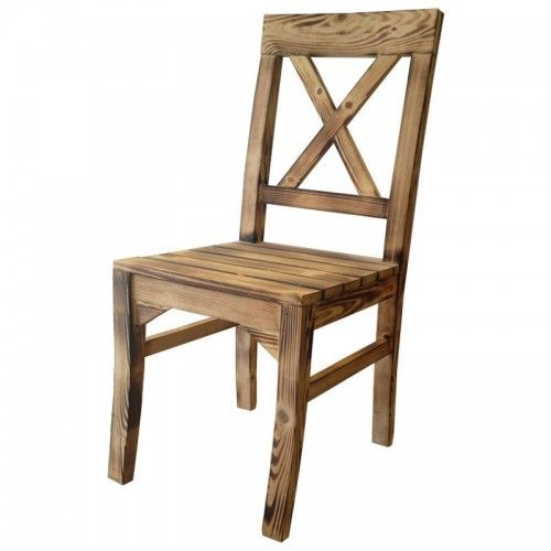 Ahşap Sandalye
