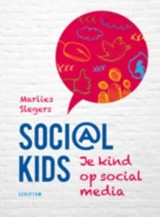 Social Kids - Marlies Slegers | Je kind op social media