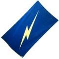 Lightning Bolt - Bolt Beach