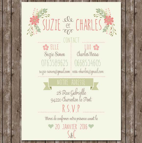 faire-part-mariage-invitation-programme-doux-pastel-romantique
