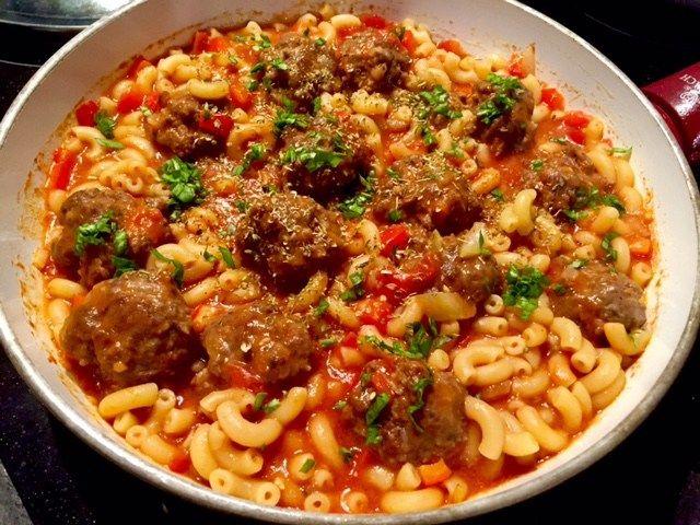 Dania Jednogarnkowe Najlepsze Pomysly Na Szybkie I Pyszne Obiady Blog Z Apetytem Food Healthy Recipes Cooking