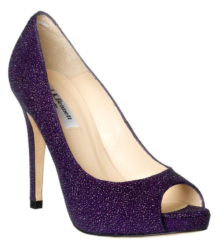 LK Bennett Shoes, £195.