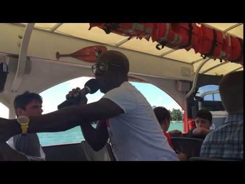Pirate Duck Boat Tour - Miami Beach, FL – Zen Life and Travel