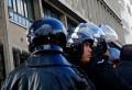 La police tunisienne est intervenue hier, mercredi 25 juillet 2012, pour fermer deux restaurants dans l'hypermarché Carrefour, Piazza Navona et Baguette