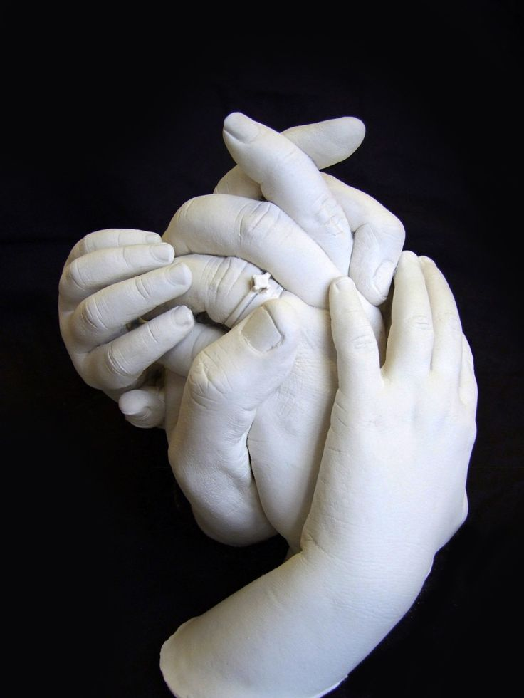 Hand Casting Gallery and Information