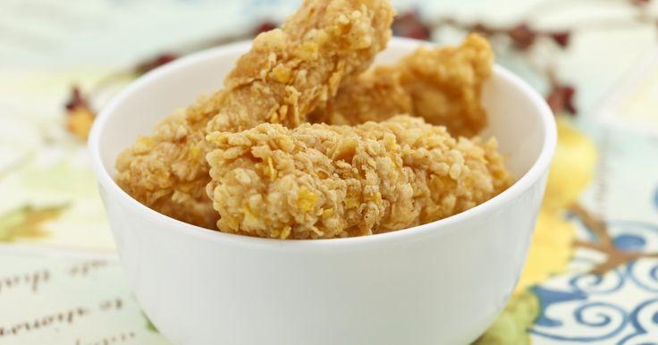 Recette - Poulet KFC | 100% fiable