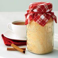 Spice Tea Recipe 1 cup regular Lipton Instant Tea mix 1 cup