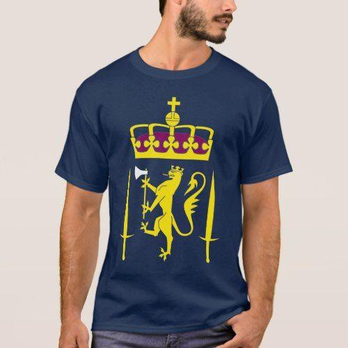 Norwegian Army T-Shirt
