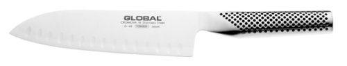 Global G-48 - 7 inch, 18cm Santoku Hollow Ground Knife Global,http://www.amazon.com/dp/B00081GAQY/ref=cm_sw_r_pi_dp_dpWltb03KB8ZRPJE
