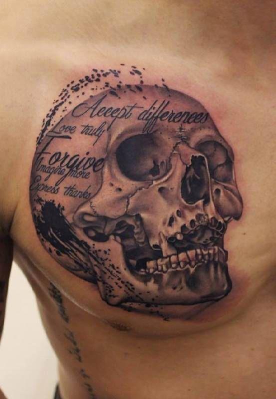 Images of Nazi Skull Tattoos - #rock-cafe