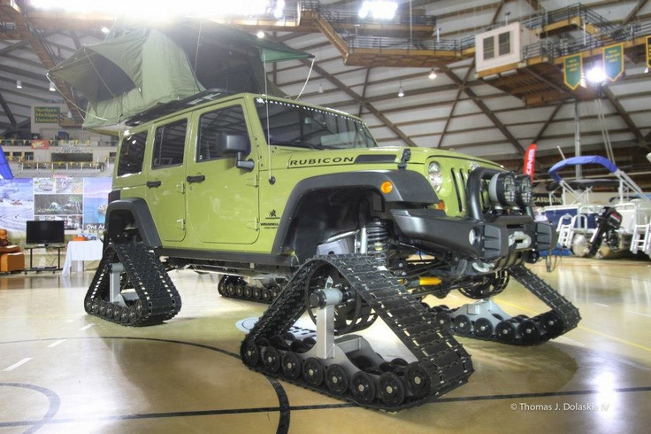 Jk American Expedition Vehicles A Jeep Thing Pinterest