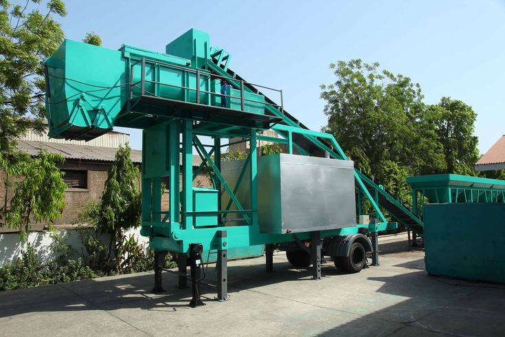 Wet Mix Plant – Solid India Ltd  Our Wet Mix Plant does not compromise with the quality of mix and production cost. It provides base for the road development making the process highly productive.