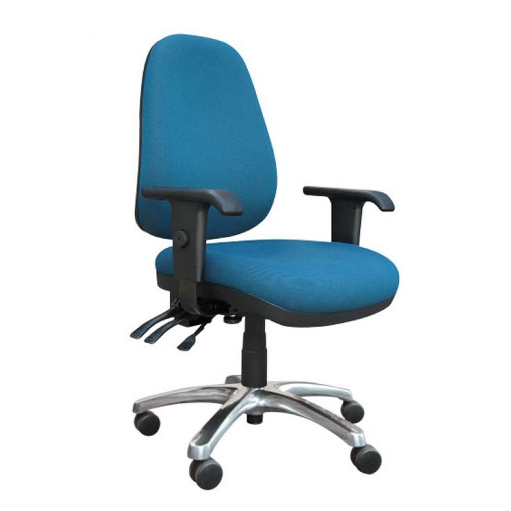 Egress Comfortable Ergonomic Office Chair. BIFMA Approved. 3 Lever Mechanism. 5 Year Warranty. We Ship Australia Wide. Call us on 02-94777755.