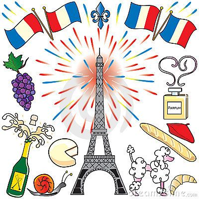 bastille day french vocabulary
