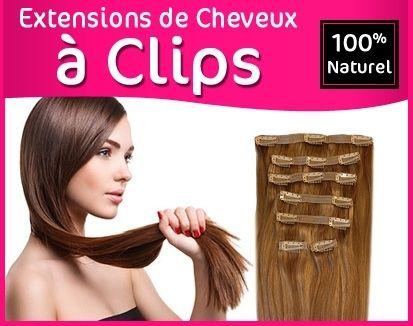 Extension à clips - Royal Extension