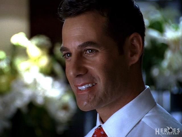 Do you think Nathan Petrelli's hot? Poll Results - Nathan Petrelli ...