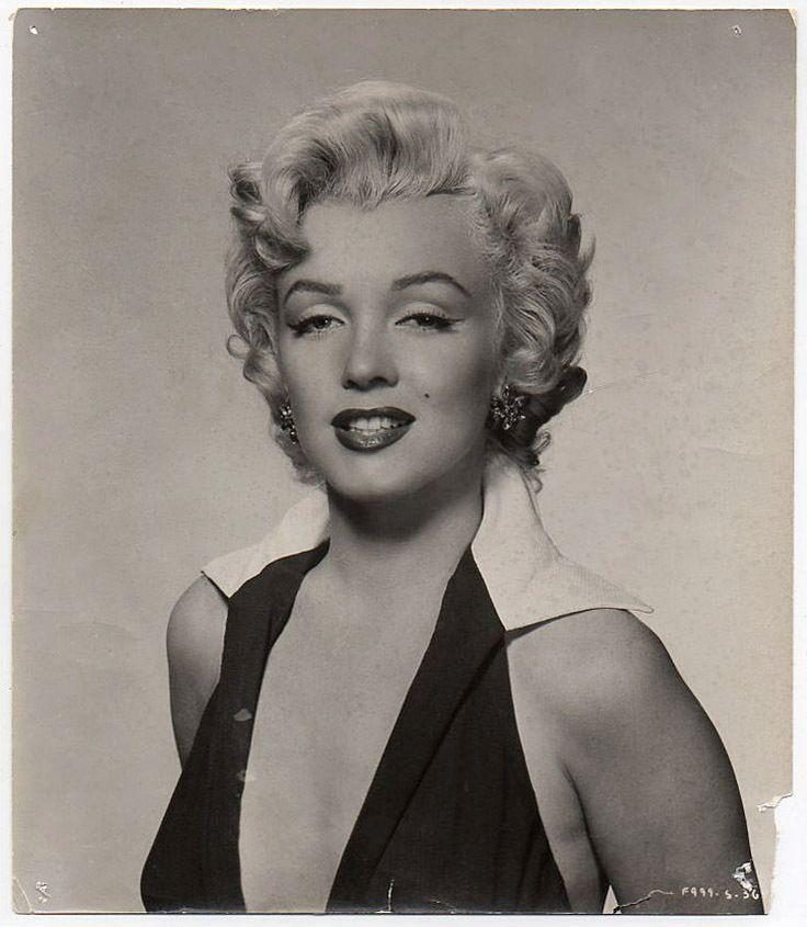"Eugene ""Gene"" Korman VTG ""Marilyn Monroe for Andy Warhol Print"" VERY RARE Photo"