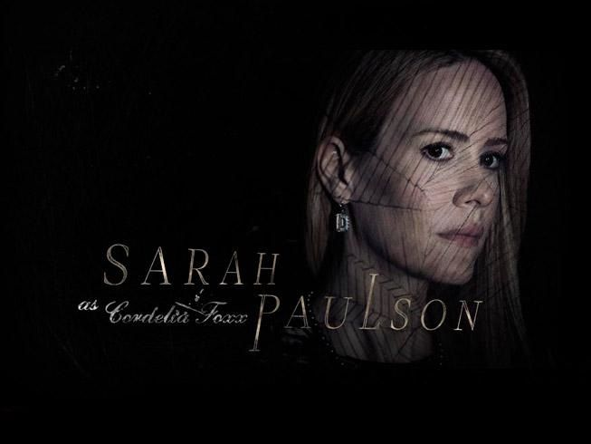 cast American Horror Story  | American Horror Story' Season 3: Meet the Cast in Official ...