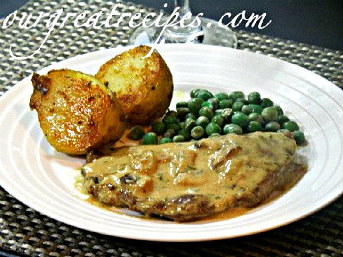 1000+ ideas about Steak Diane Sauce on Pinterest | Steak Diane Recipe ...