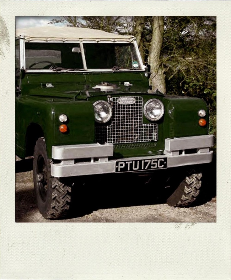 132 Best Land Rover Images On Pinterest